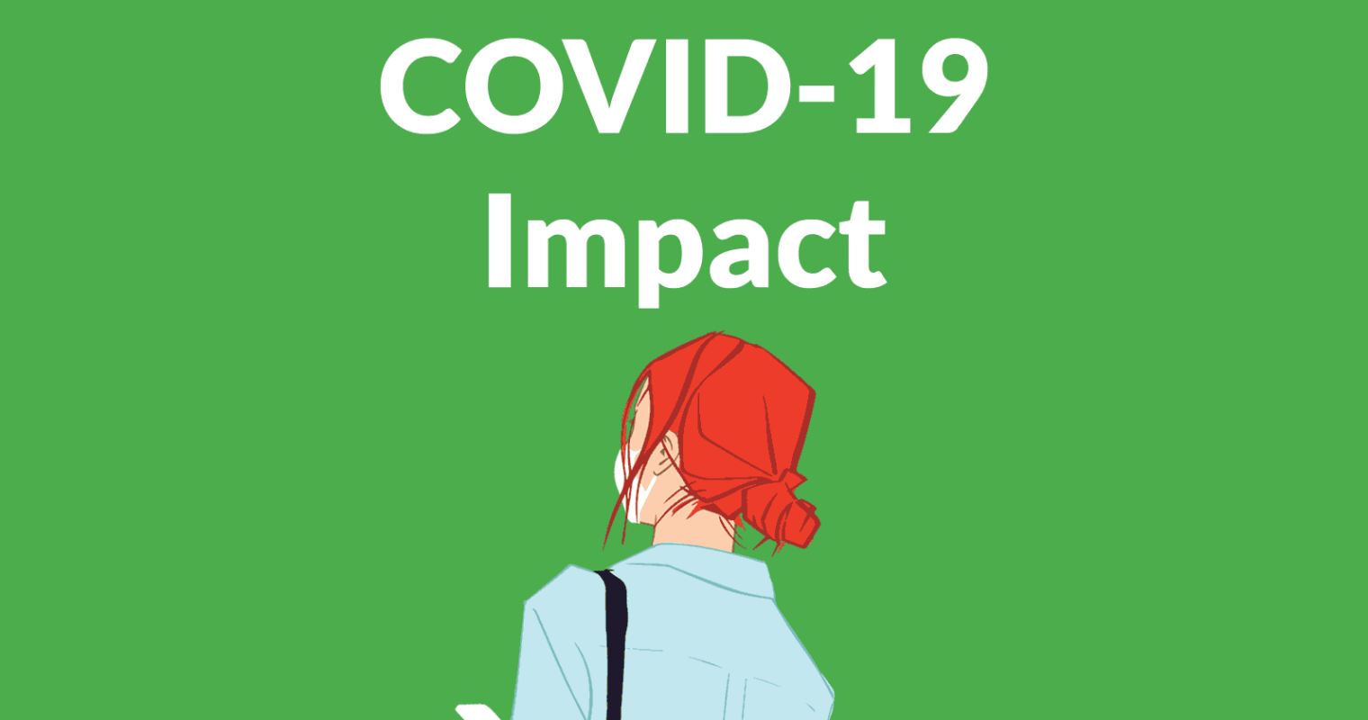Your SEO and covid-19
